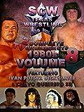 1980s SCW Wrestling 2 Complete TV Broadcasts Vol 8