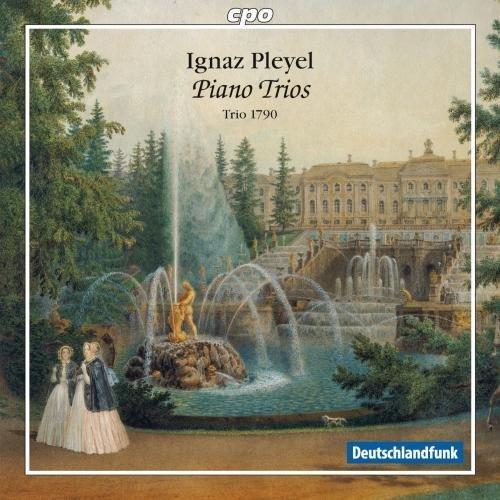 Pleyel: Piano Trios by N/A (2011-05-31)