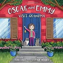 Oscar and Emmy Visit Grandma