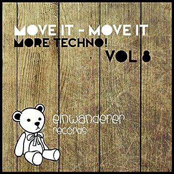 Move It - Move It Vol 8