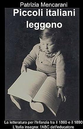 Piccoli italiani leggono