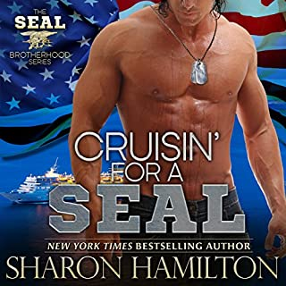 Cruisin' for a SEAL audiobook cover art
