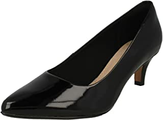 fe5d702376 Amazon.co.uk: Kitten Heel - Court Shoes / Women's Shoes: Shoes & Bags