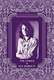 The Lyrics of Syd Barrett