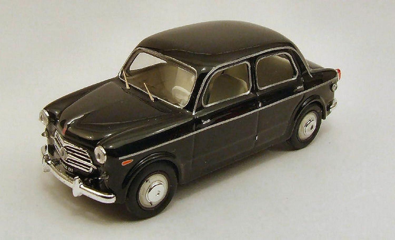 nuevo sádico Rio RI4274 FIAT 1100 103 E 1956 1956 1956 negro 1 43 MODELLINO Die Cast Model  descuento de ventas