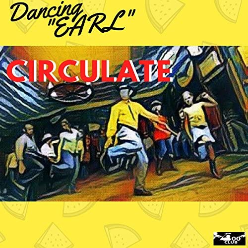 Dancing Earl