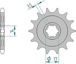 Kettenritzel Antrieb Getriebe Auto Motorrad