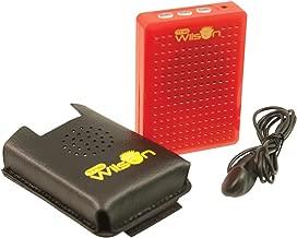 wilson digital recorder