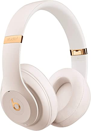 Beats Studio3 Wireless Headphones - Porcelain Rose (Refurbished)