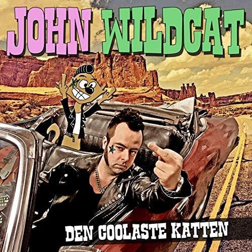 John Wildcat
