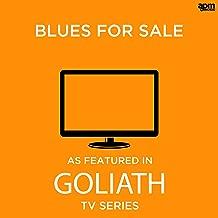 goliath tv series soundtrack