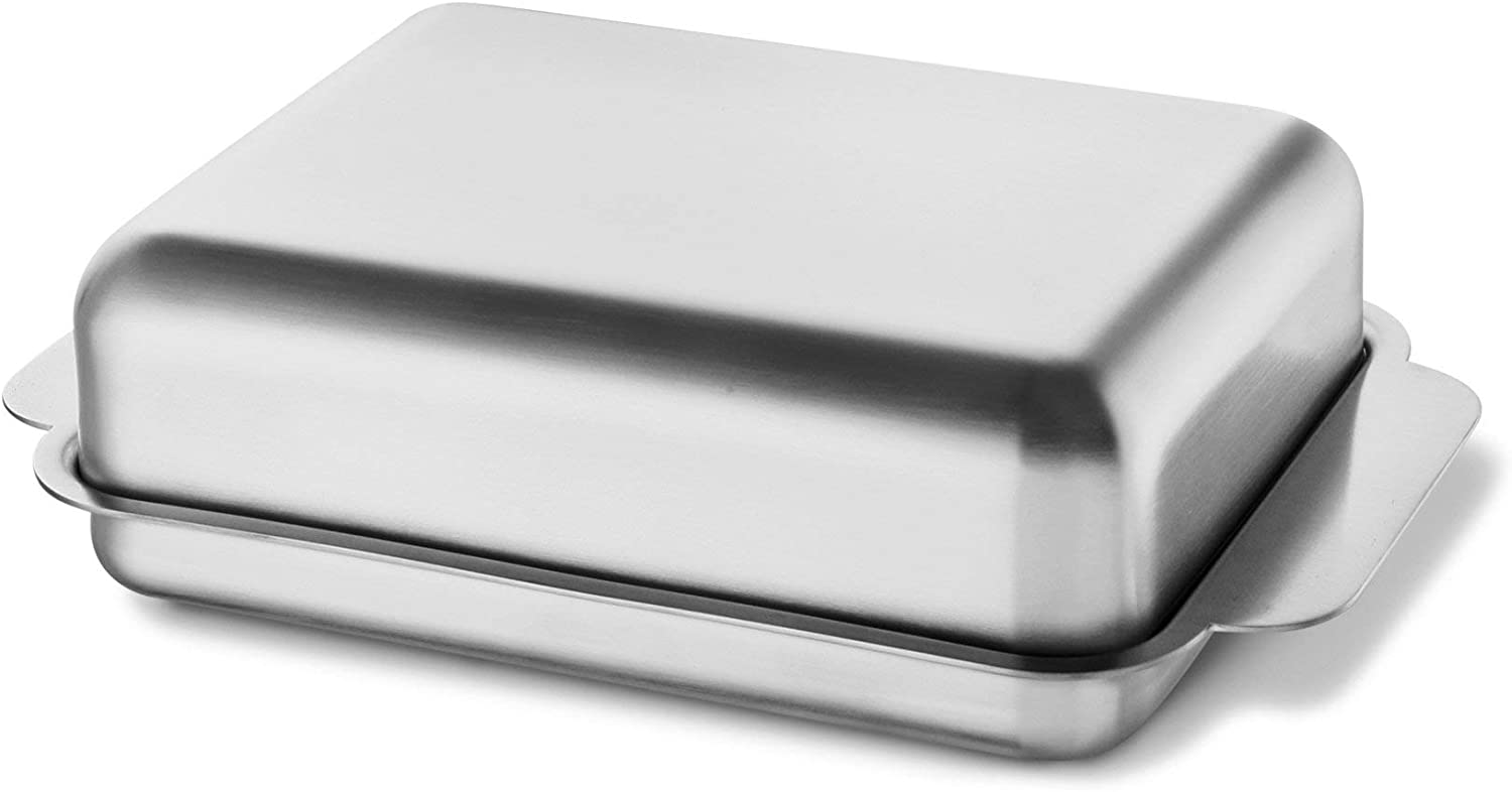 ZACK 20144 CONTAS butter dish