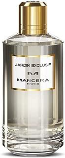 Mancera Jardin Exclusif by Mancera Eau De Parfum Spray 4 oz / 120 ml (Women)