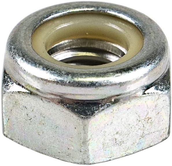 Max 53% OFF John Deere Original Tulsa Mall Equipment Nut #M85516 Lock