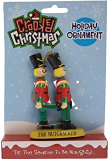 Best naughty christmas ornaments Reviews