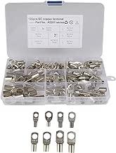 180 St/ück Gummidichtungen Set Stecker Drahtringe Sortiment Set Elektrische Dichtungswerkzeuge