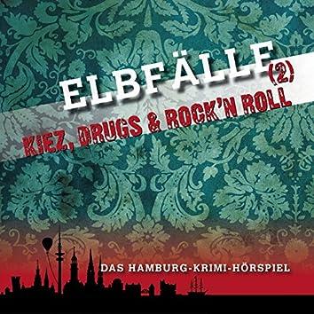 Elbfälle - Kiez, Drugs & Rock´n Roll, Vol. 2