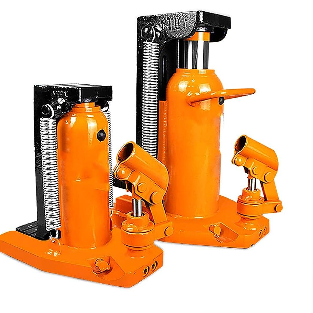 加害者恥ずかしさ階下輸入爪ジャッキ油圧30トン50垂直クロストップ5T10T20油圧低ヘビーデューティマシンをインストールするのは簡単