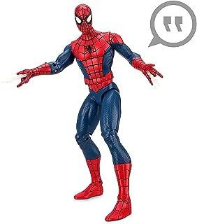 Marvel Spider-Man Talking Action Figure - 14 Inch
