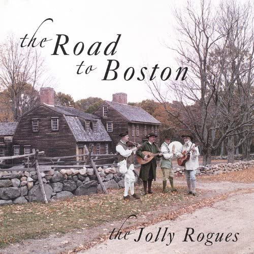 The Jolly Rogues