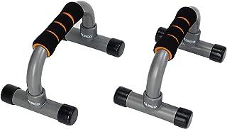 【Amazon.co.jp限定】ALINCO(アルインコ) プッシュアップバー EXG228A 腕立て伏せ 筋肉トレーニング