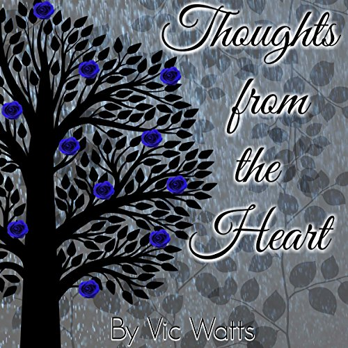 Thoughts from the Heart audiobook cover art