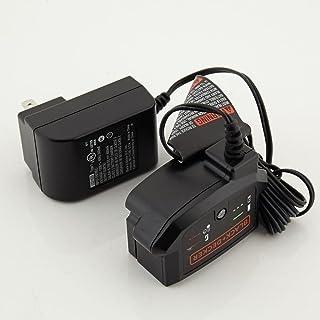 Cargador de batería de litio ion, Black & Decker, LCS162016V, 16V, 20V, 20.