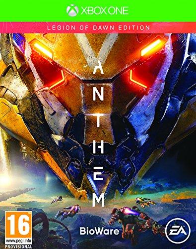 Anthem - Legion of Dawn Edition - Xbox One