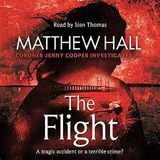 The Flight cover art