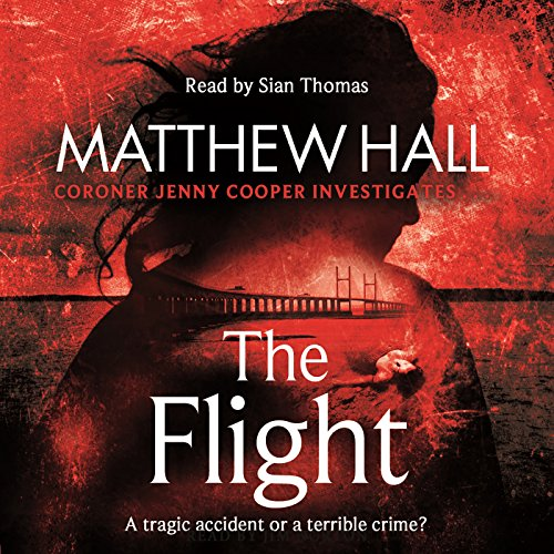 The Flight cover art