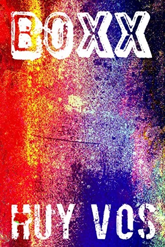 Boxx (English Edition)