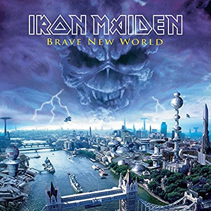 Brave New World (Vinyl)