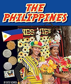 Library Binding The Philippines Book