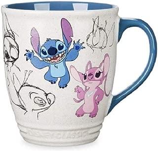 Disney - Stitch and Angel Mug - Lilo & Stitch - Disney Classics Collection