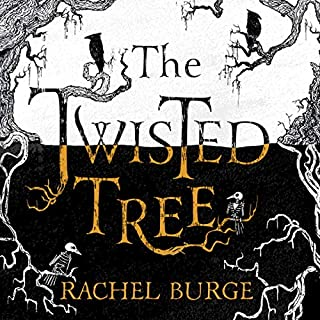 The Twisted Tree cover art