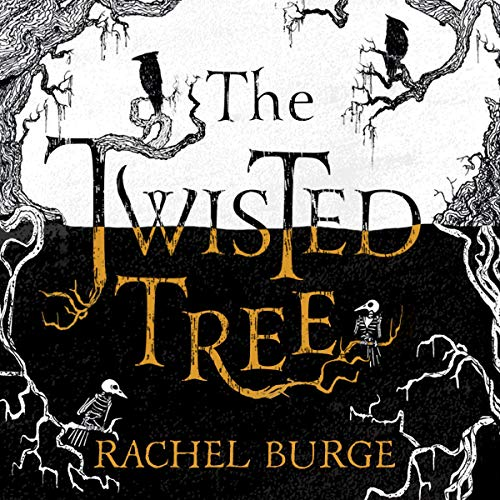 The Twisted Tree                   By:                                                                                                                                 Rachel Burge                               Narrated by:                                                                                                                                 Kate Okello                      Length: 6 hrs and 41 mins     4 ratings     Overall 4.5
