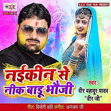 Naikeen Se Neek Badu Bhauji