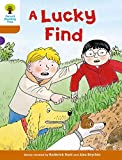Oxford Reading Tree Biff, Chip and Kipper Stories Decode and Develop: Level 8: A Lucky Find
