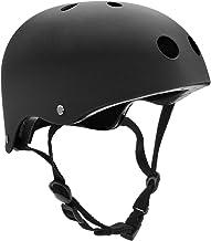 FerDIM Skateboard Helmet, Kids/Adult Bike Helmet with Removable Liner Skiing, CPSC Certified for Skateboard, Scooter, Skating, Cycling, Roller Skate,Skiing