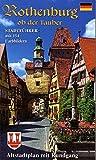 Rothenburg ob der Tauber Stadtführer