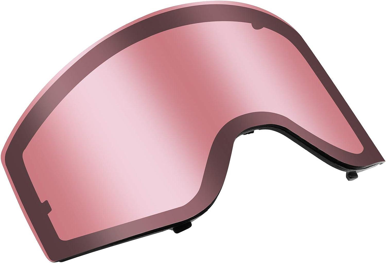 VELAZZIO Ski Goggles Replacement Lenses  Multiple VLT & color Choices AntiFog 100% UV Predection