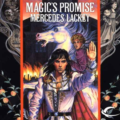 Magic's Promise cover art