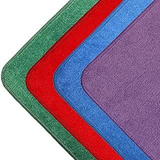Best 18 x 18 carpet squares Reviews