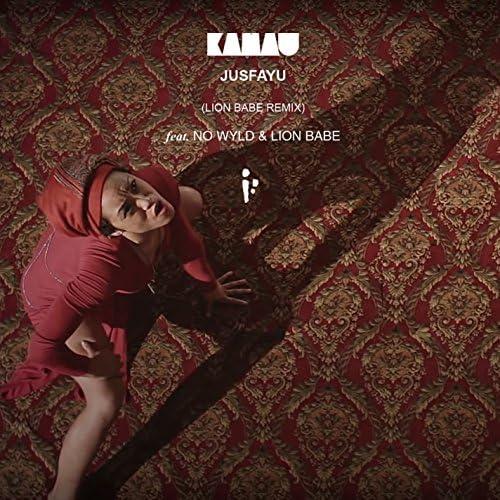 KAMAUU feat. No Wyld