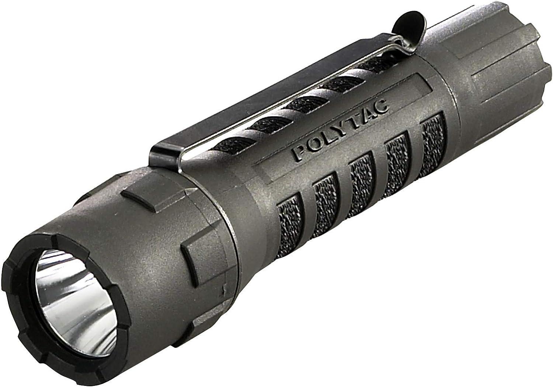 Streamlight 88850 PolyTac LED Flashlight
