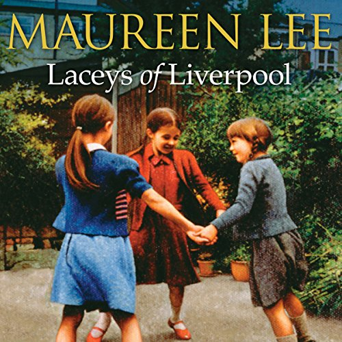 Laceys of Liverpool cover art