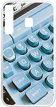 Case for INFINIX HOT 8 LITE Case TPU Soft Cover Case V-7