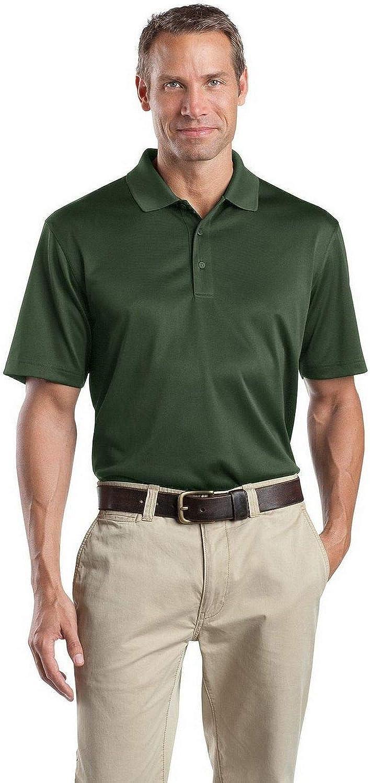Cornerstone Men's Tall Select Snag Proof Polo