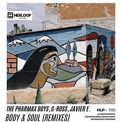 The Pharmax Boys, G-Ross & Javier E.