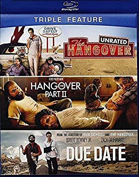 The Hangover the Hangover II Due Date